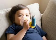 Obeležujemo svetovni dan astme, za katero po svetu trpu več kot 300 milijonov oseb