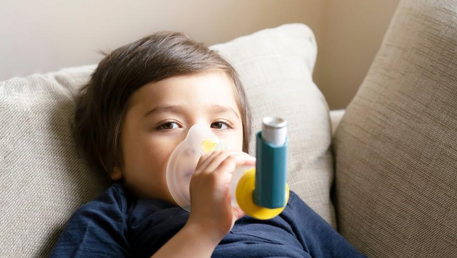 Obeležujemo svetovni dan astme, za katero po svetu trpu več kot 300 milijonov oseb (foto: Shutterstock)
