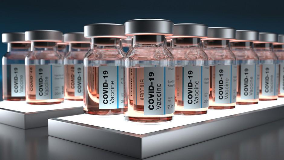Pfizerjevo cepivo za otroke verjetno že naslednji teden odobreno (foto: Shutterstock)