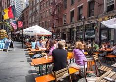V New Yorku od 19. maja začetek procesa popolnega odpravljanja omejitev