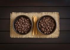 Kakavovi kosmiči so (žal) prej sladica kot uravnotežen obrok