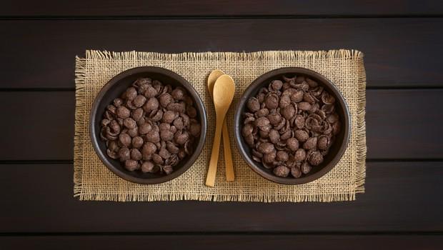 Kakavovi kosmiči so (žal) prej sladica kot uravnotežen obrok (foto: profimedia)