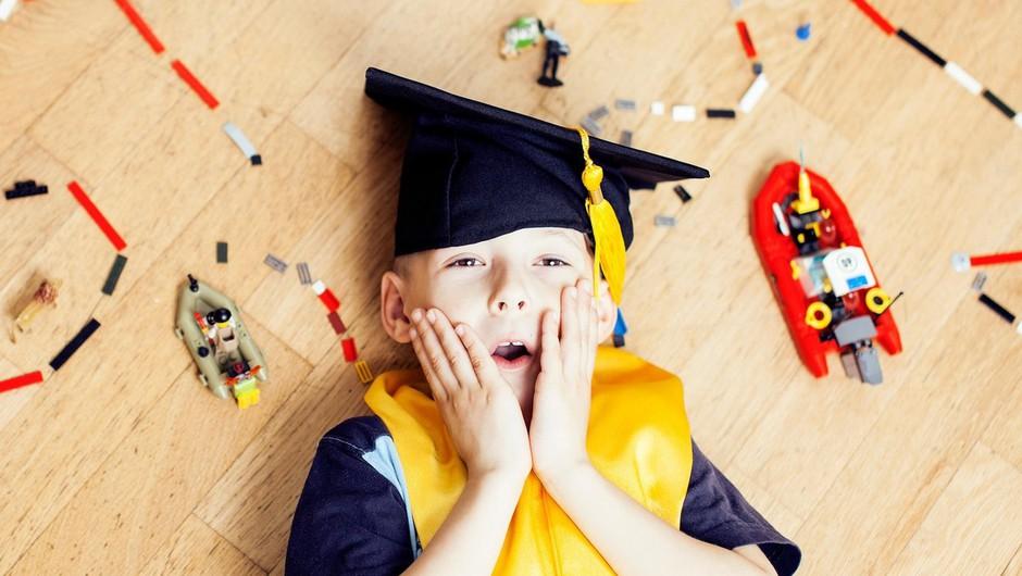 12-letni genij je v zgolj letu dni dokončal srednjo šolo in diplomiral na fakulteti (foto: profimedia)