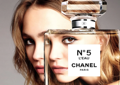 100 let ikoničnega parfuma Chanel No5