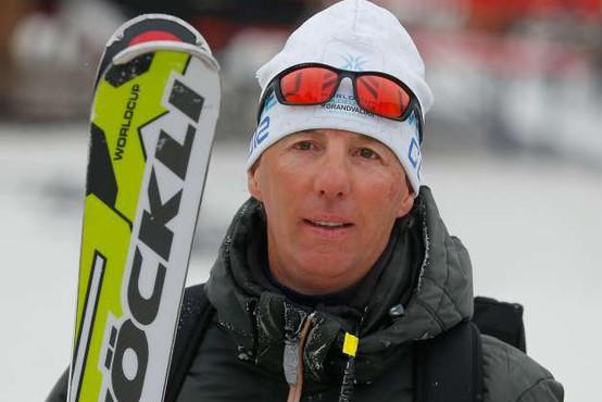 Livio Magoni bo v olimpijski sezoni sodeloval z Meto Hrovat