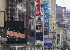 Septembra bodo po letu in pol odprli gledališča na Broadwayu