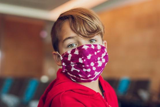 V ljubljanskem UKC od začetka epidemije 32 otrok z večorganskim vnetnim sindromom