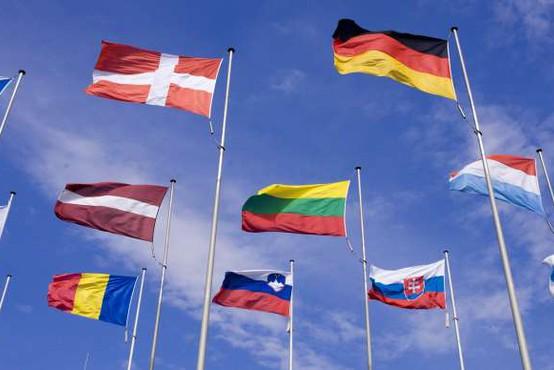 Dan Evrope letos v znamenju konference o prihodnosti Evrope
