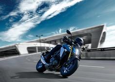Suzuki GSX-S 1000 je novi streetfighter na sceni
