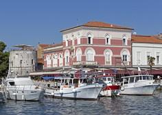 Hrvaška bo v skrbi za turizem pripravljena na izdajo zelenih digitalnih potrdil že 1. junija