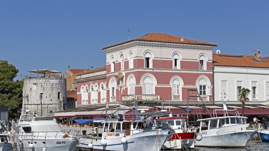 Hrvaška bo v skrbi za turizem pripravljena na izdajo zelenih digitalnih potrdil že 1. junija (foto: profimedia)