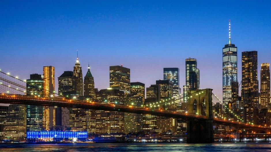 Beg Američanov iz velikih mest med epidemijo je bil očitno le prehodne narave (foto: profimedia)