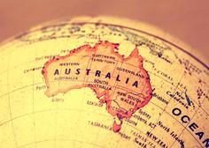 V Avstralijo naj ne bi bilo možno potovati vse do konca leta 2022