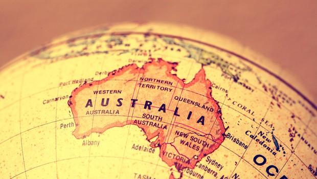 V Avstralijo naj ne bi bilo možno potovati vse do konca leta 2022 (foto: Shutterstock)
