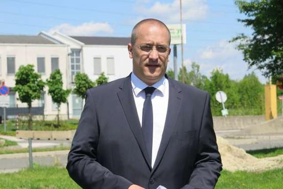 Nekdanji okoljski minister JUre Leben predsednik nove stranke Z.DEJ
