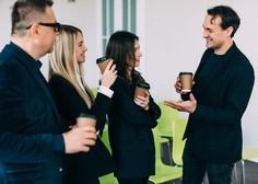 Premor med sestanki prepreči kopičenje stresa in veča storilnost