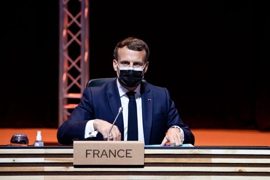 Konferenca o prihodnosti Evrope:  epidemija je izpostavila tako prednosti kot pomanjkljivosti Evrope