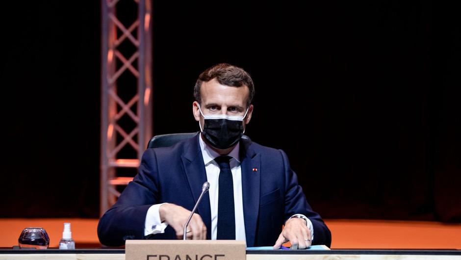 Konferenca o prihodnosti Evrope:  epidemija je izpostavila tako prednosti kot pomanjkljivosti Evrope (foto: profimedia)