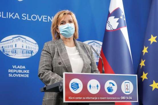 Beović: Zaenkrat dovolj cepiv AstraZenece za drugi odmerek, v skrajni sili tudi drugo cepivo