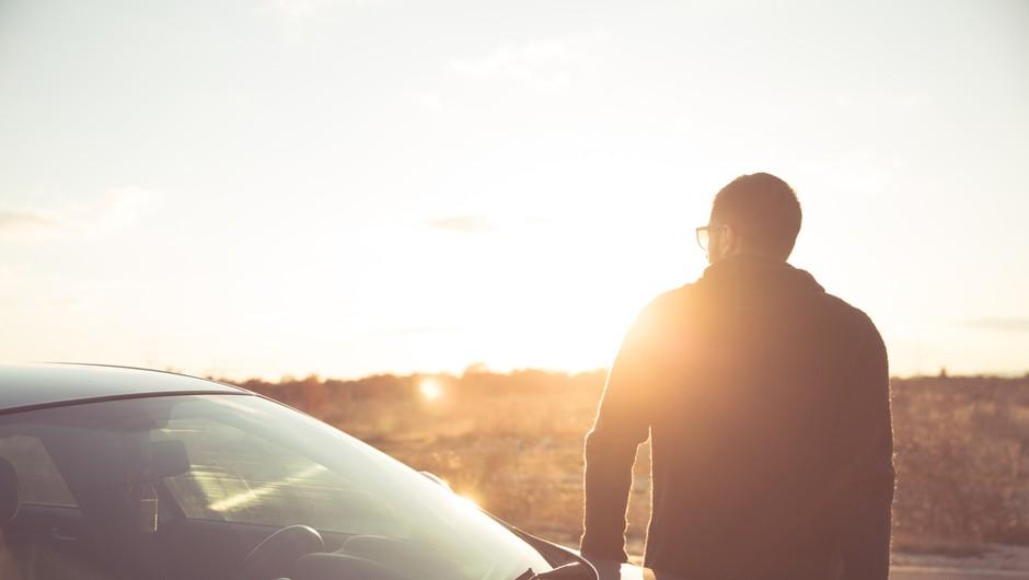 Z izgubami na borzi do boljšega življenja (piše David Cigoj) (foto: Shutterstock)