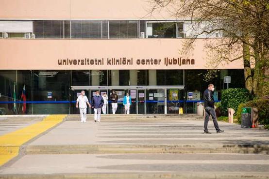 """""""Ni res, da bi 20-letnik oslepel zaradi avtoimune reakcije na cepivo!"""" (odziv iz UKC Ljubljana)"""