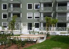 Občinskih 174 najemnih stanovanj v okviru Novega Brda pripravljenih na vselitev