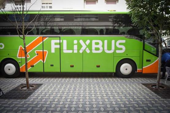 FlixBus bo štirikrat tedensko Ljubljano povezal z Beogradom