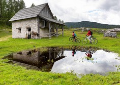 Ideje za izlete: TOP 9 kolesarskih poti po Sloveniji