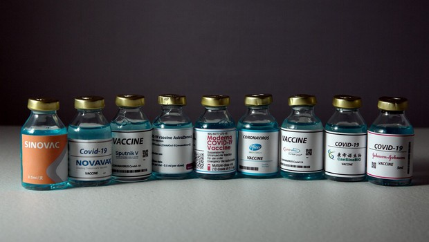 """""""Sem velik podpornik mešanja cepiv, tako bi dobili najboljše od obeh!"""" (foto: profimedia)"""