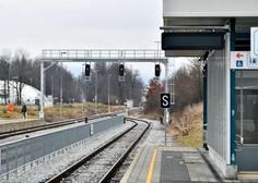 Odzivi potnikov na progi Kočevje-Grosuplje dobri, donosnosti še ni mogoče ocenjevati