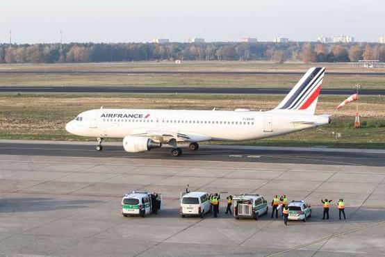 Airbus in Air France zaradi smrtonosne nesreče leta 2009 pred sodišče