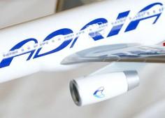 Vložena zahteva za sodno preiskavo proti nekdanjim lastnikom Adrie Airways