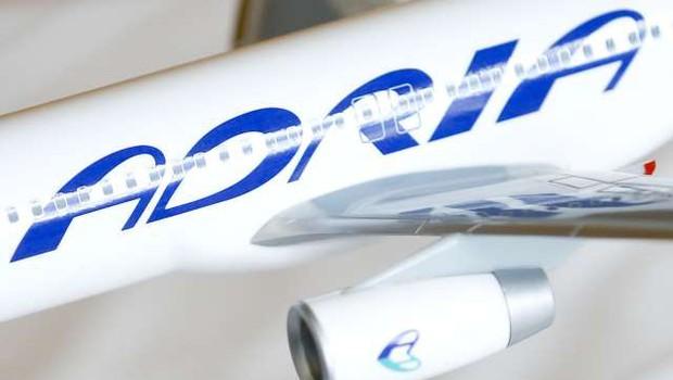 Vložena zahteva za sodno preiskavo proti nekdanjim lastnikom Adrie Airways (foto: Stanko Gruden/Arhiv STA)