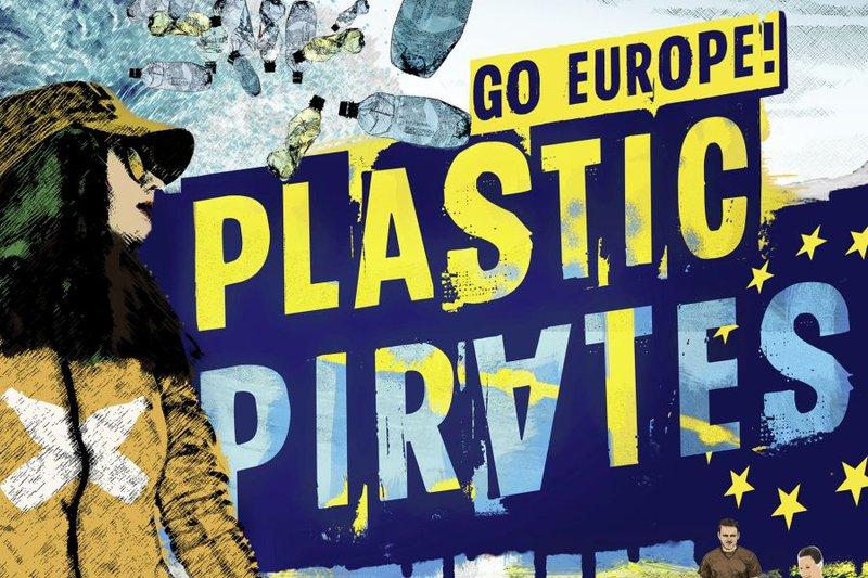 Pobudniki projekta, trio Predsedstva Sveta Evropske unije, ministrstva Slovenije, Nemčije in Portugalske, so združili moči z Morsko biološko postajo Piran Nacionalnega inštituta za biologijo v sodelovanju z Inštitutom RS za vode in Ekologi brez meja.