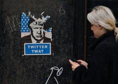 Trumpov novi blog praktično (skoraj) NIKOGAR ne zanima!