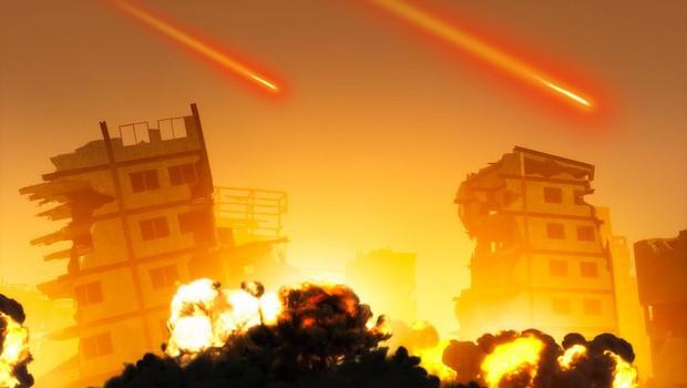 TikTok uporabnica delila pretresljive trenutke življenja v Gazi (skozi oči Palestincev) (foto: profimedia)