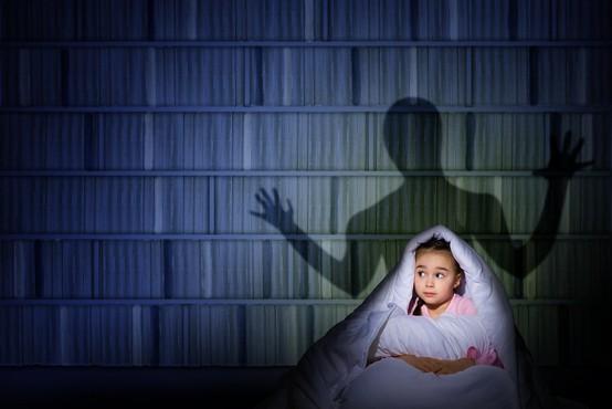 Obvladovanje tesnobe (za otroke): kako prenehaš skrbeti in postaneš srečen!