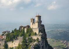 San Marino bo od ponedeljka ponujal turistom cepljenje z ruskim sputnikom