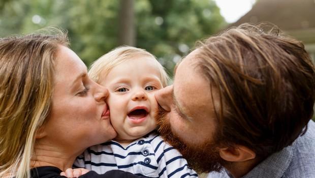Varuh človekovih pravic: Država je po ustavi dolžna varovati družino (foto: profimedia)