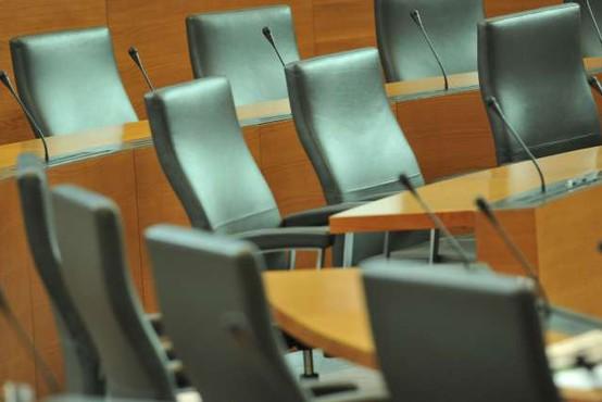 Kolegij predsednika DZ potrdil nov razrez v delovnih telesih