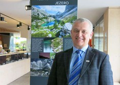 Rakar: Triglavski narodni park v prihodnjih 40 let vstopa v dobri kondiciji