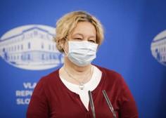 Strokovna skupina je vladi predlagala, da prihodnji teden ne podaljša epidemije