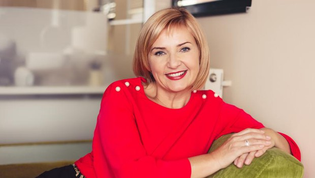 Saša Boštjančič, ustanoviteljica in direktorica karierno zaposlitvenega portala Optius.com (foto: osebni arhiv)