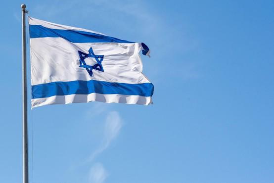Zaradi izraelske zastave napetosti med Avstrijo in Turčijo