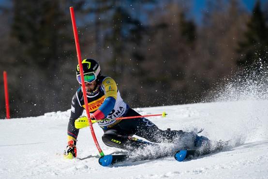 Za alpske smučarje se v novi tekmovalni zimi 2021/22 obeta kar nekaj sprememb