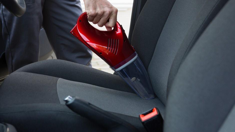 Vse to lahko HOROSKOP pove o tem, kako umazan JE vaš avto (foto: profimedia)