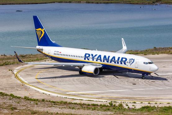Ryanair dosegel eno redkih zmag na Sodišču EU