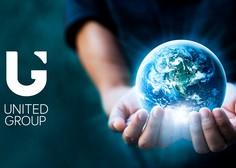 United Group z znanstveno utemeljenimi cilji za zmanjšanje emisij