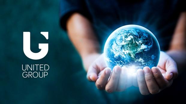 United Group z znanstveno utemeljenimi cilji za zmanjšanje emisij (foto: United Group)