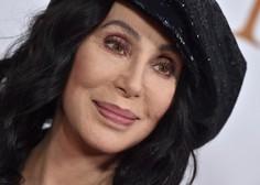 Ameriška pevka in igralka Cher praznuje 75 let